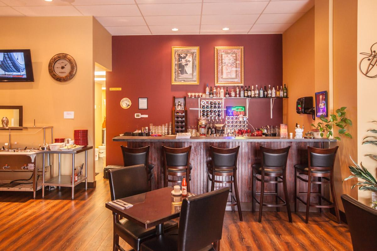 Rabab Restaurant Part 93