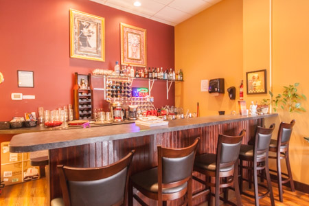 Rebab Indian Restaurant